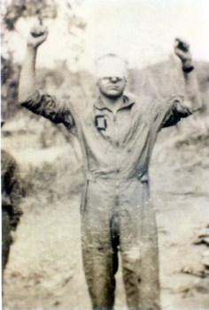 Capt Charles Greene, USAF
