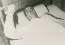 Lt John McCain, USN