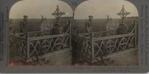 Grave of Lieut. Quentin Roosevelt