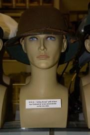 World War II ''Afrika Korps'' pith helmet