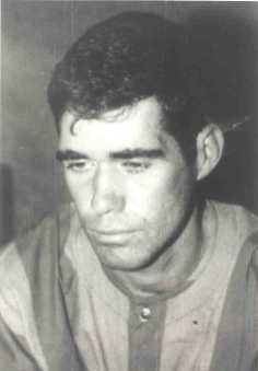 "1st Lt Hubert ""Hubie"" Buchanan, USAF"