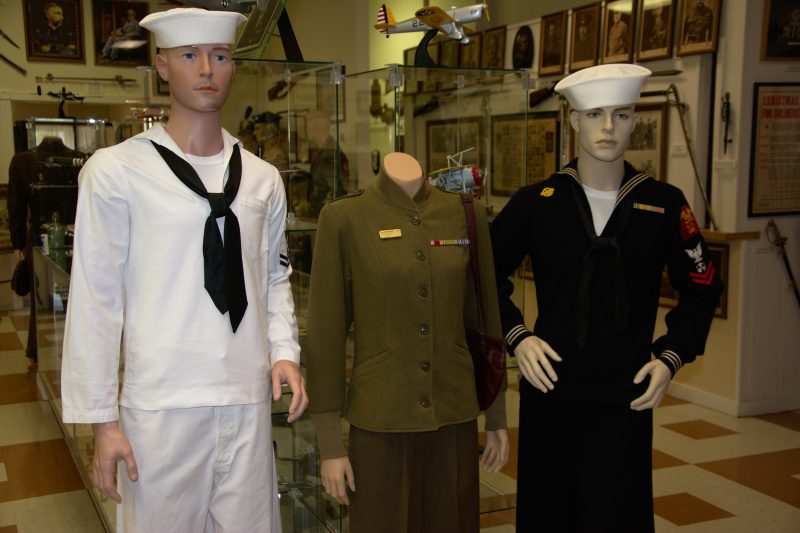 World War II Uniforms
