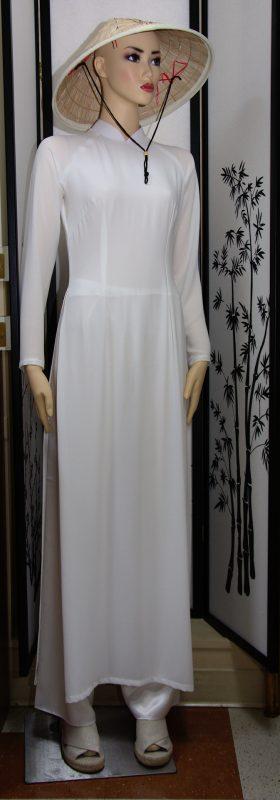 Vietnamese garment - female