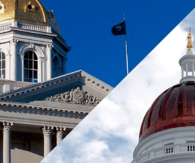How Does New Hampshire Do It?