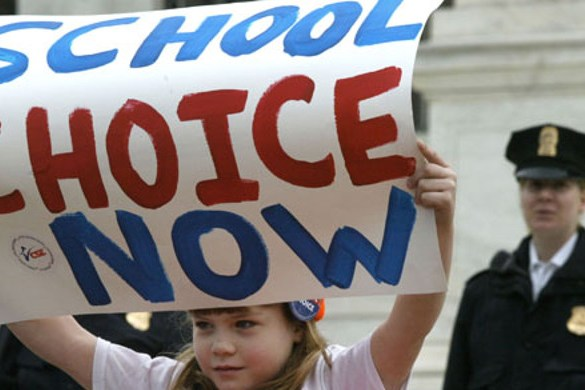 SCOTUS ruling on religious school funding could pave way to victory for similar Maine case