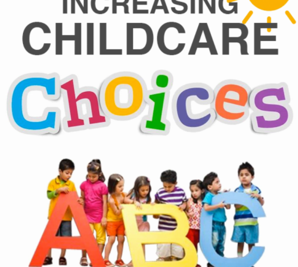 Increasing Child Care Choices