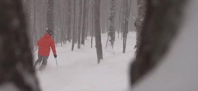 The Latest from Sunday River