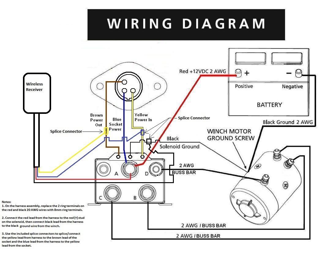 Rocker Wiring Diagram