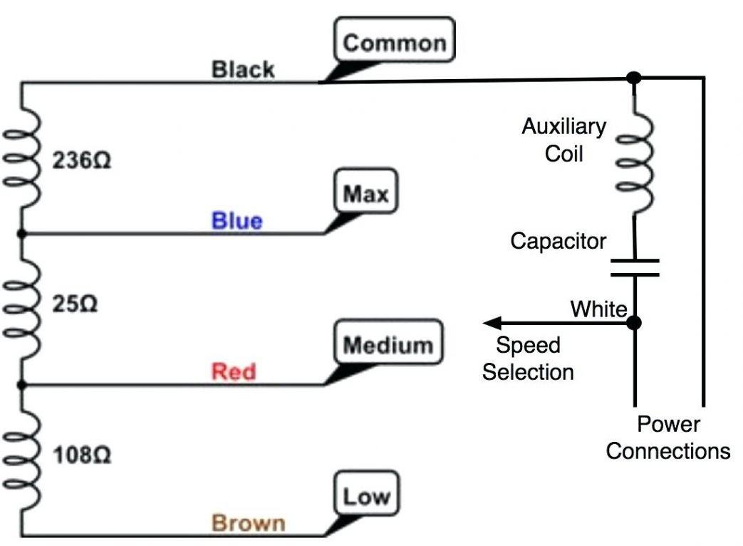 table fan wiring diagram repair manual  table fan switch wiring diagram #7