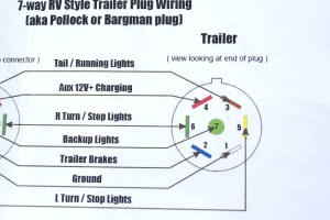 10 Wire Trailer Wiring  Best site wiring harness
