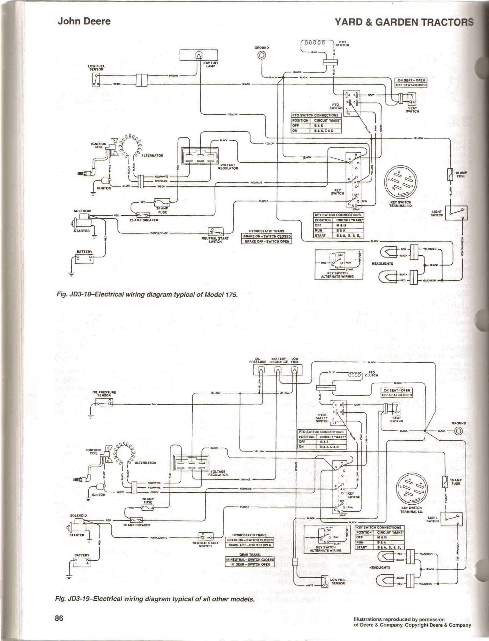 Amt 600 Wiring Diagram Schemes Marmon Truck Diagrams John Deere 626 Trusted U2022 Rh Tutu Helper Co