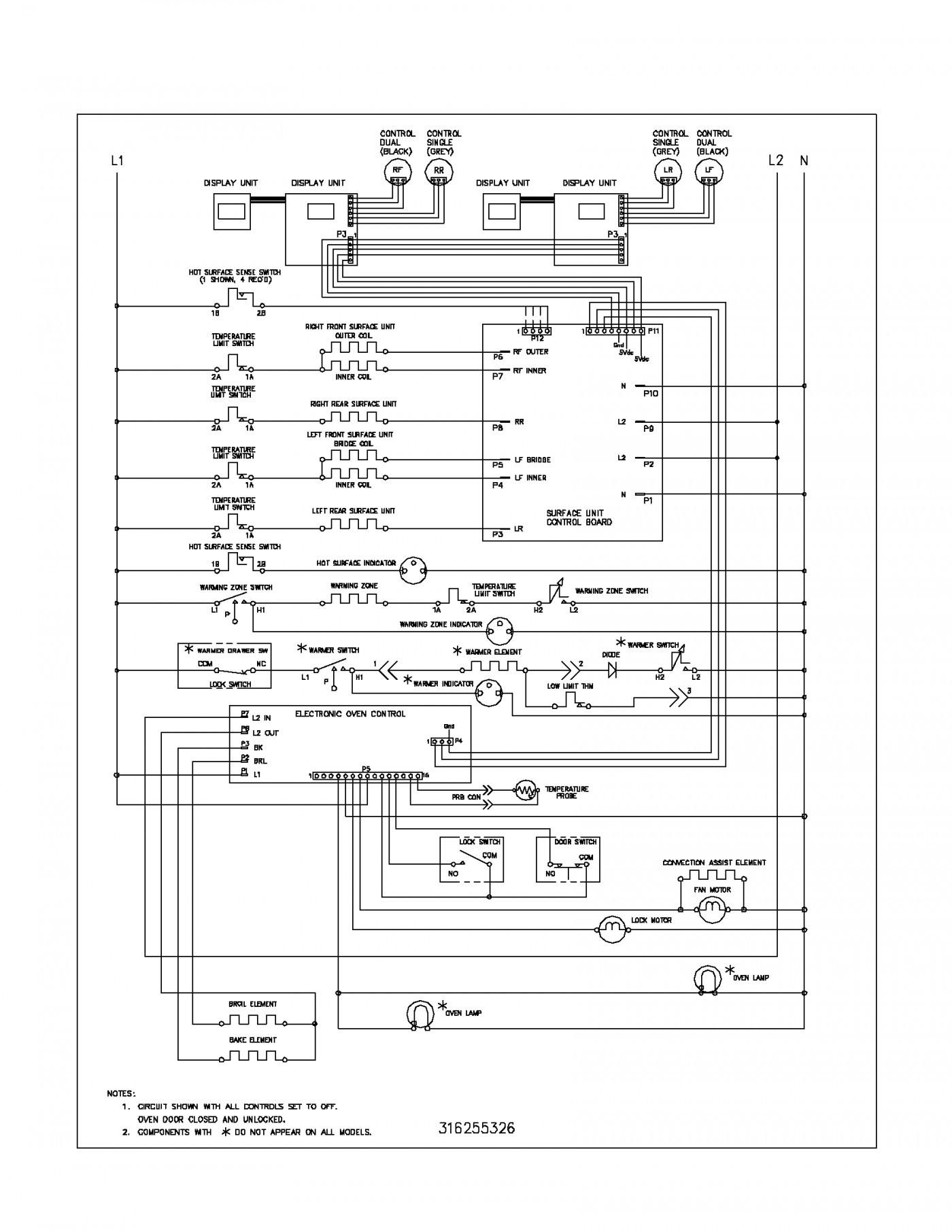 Wiring Diagram For Nordyne Electric Furnace