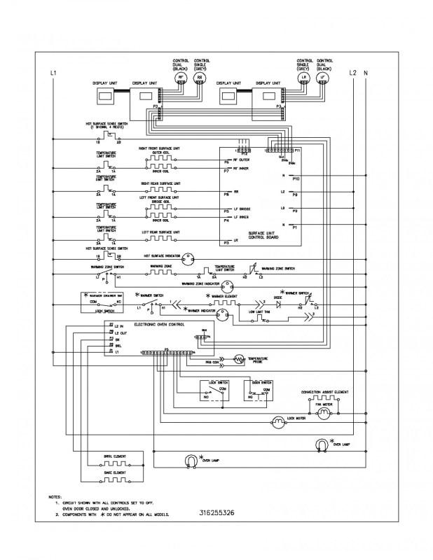 Luxury Miller Oil Furnace Wiring Diagram Image - Schematic Diagram ...