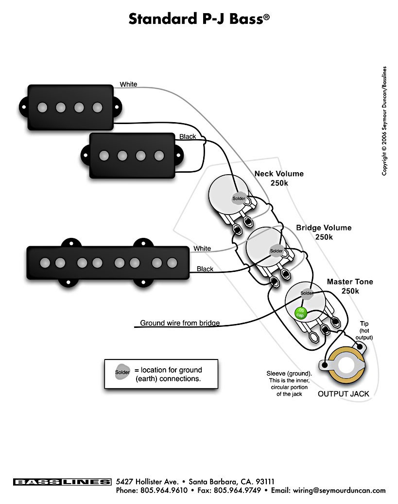 wiring diagram pj bass free download wiring diagram xwiaw dean rh xwiaw us