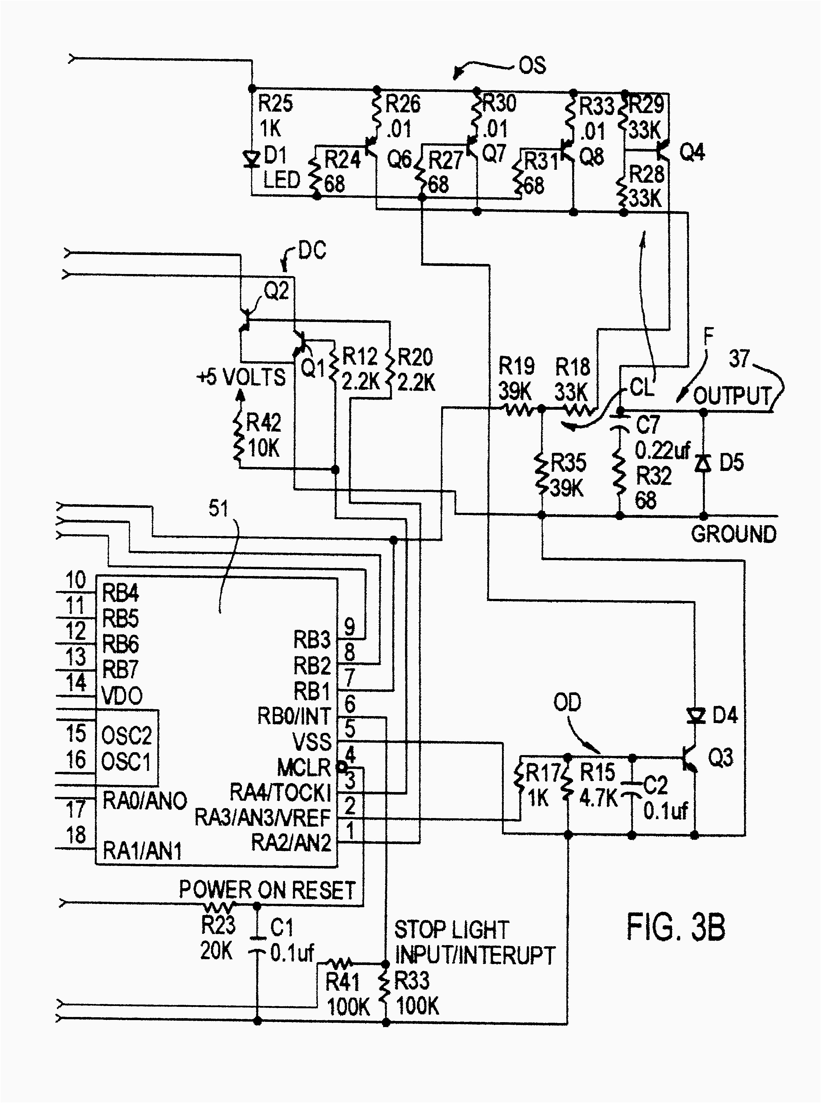 Modbo 760 Wiring Diagram
