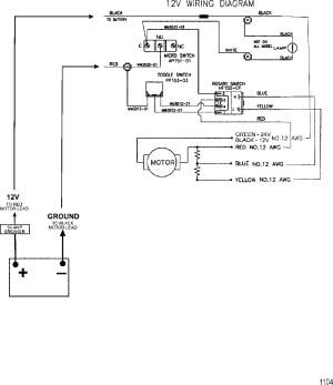 Minn Kota Trolling Motor Amp Draw Chart  impremedia