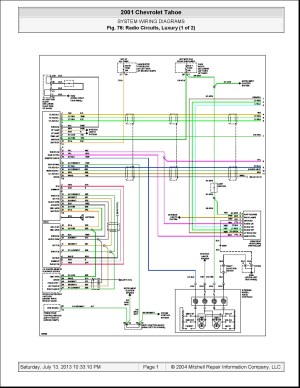 Chevy Venture Wiring Diagram Awesome Gm Radio ~ Wiring