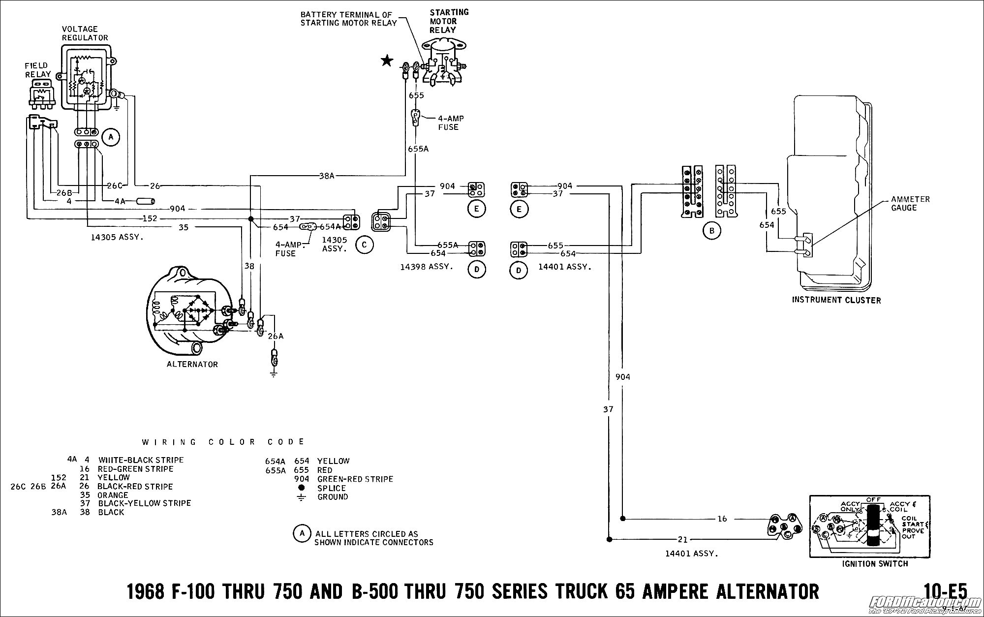 ford 3930 parts diagram schematic diagrams cummins 4bt alternator wiring  ford 1999 3930 parts diagram wiring