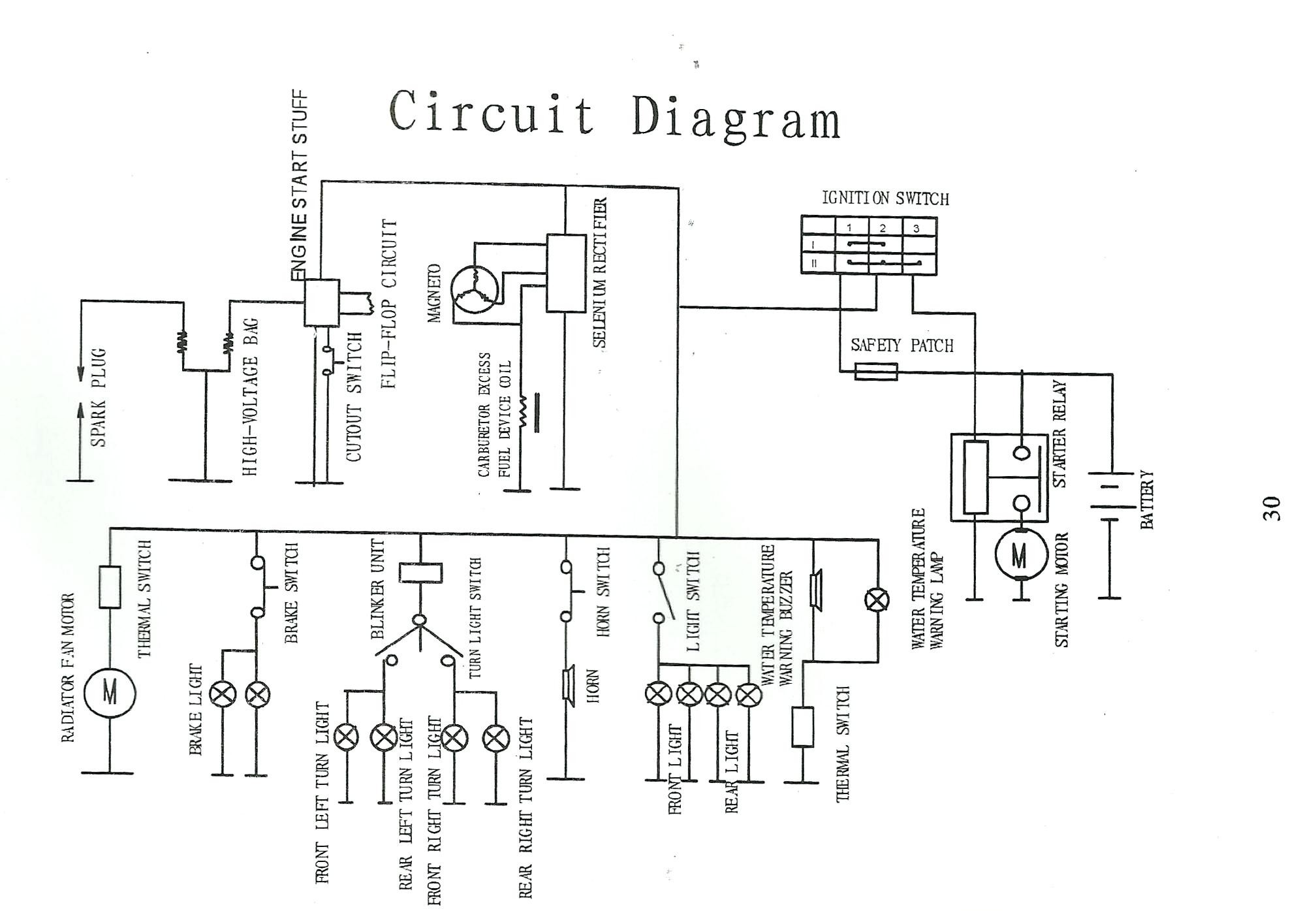Basic Wiring Schematics