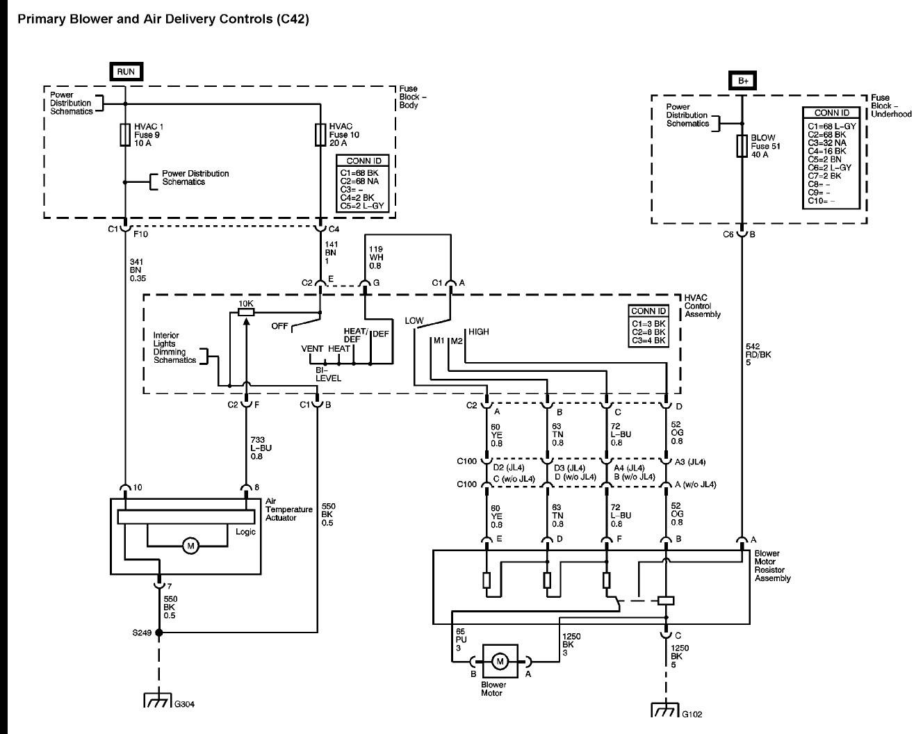 Aveo Blower Motor Replacement Chevy Engine Diagram Wiring Silverado Complete Oldorchardfarm Co 1328x1056