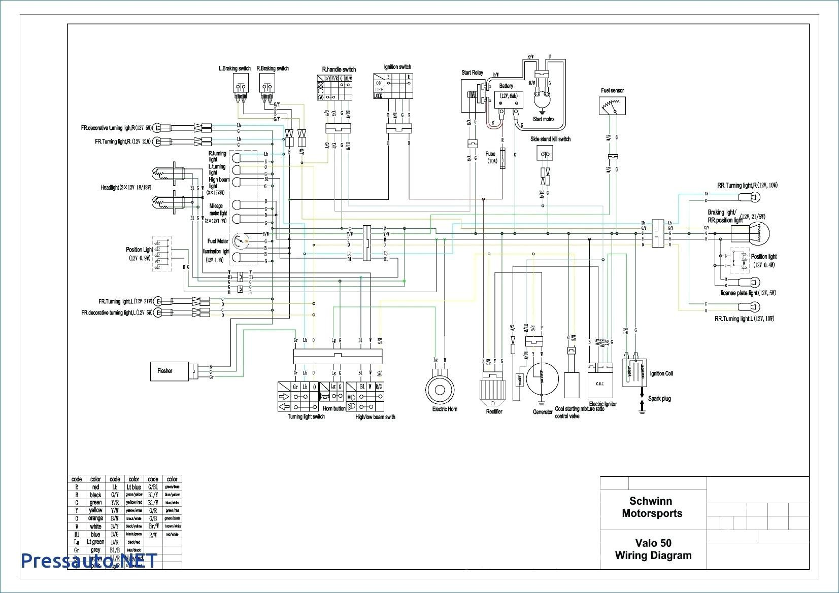 Vip Wiring Diagram Schematic
