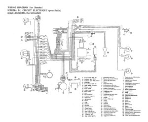 HOWHIT 150CC WIRING DIAGRAM  Auto Electrical Wiring Diagram