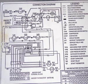 Carrier Wiring Diagrams Furnaces  Wiring Diagram