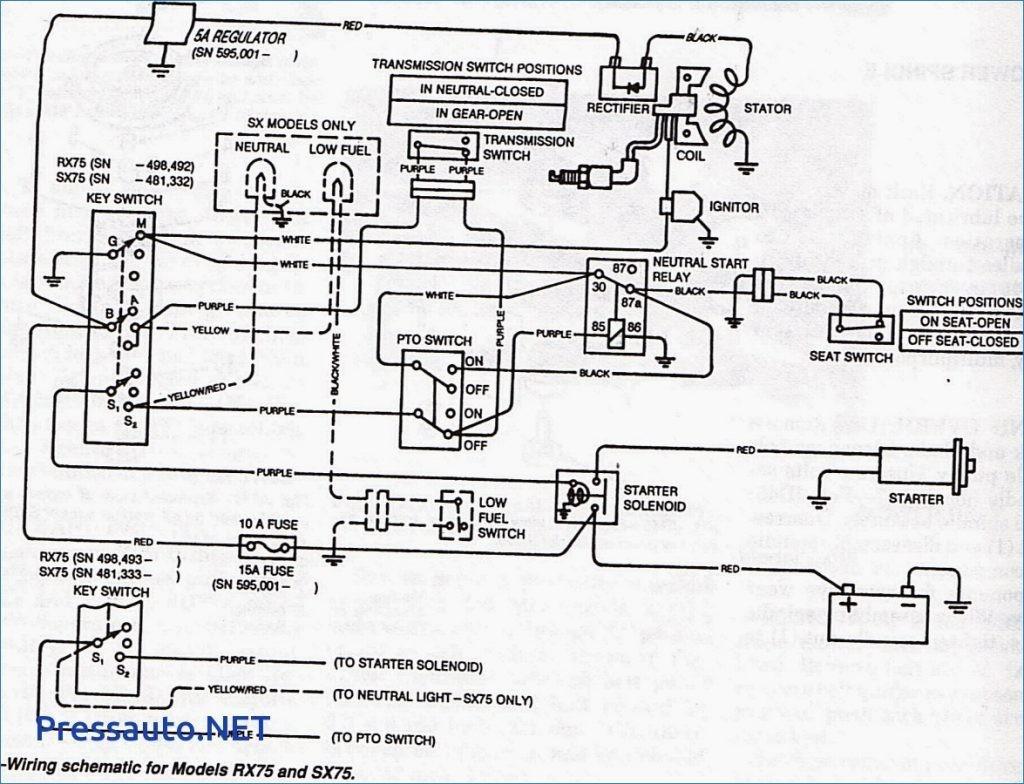 Wrg Deere Stx 38 Wiring Diagram Images