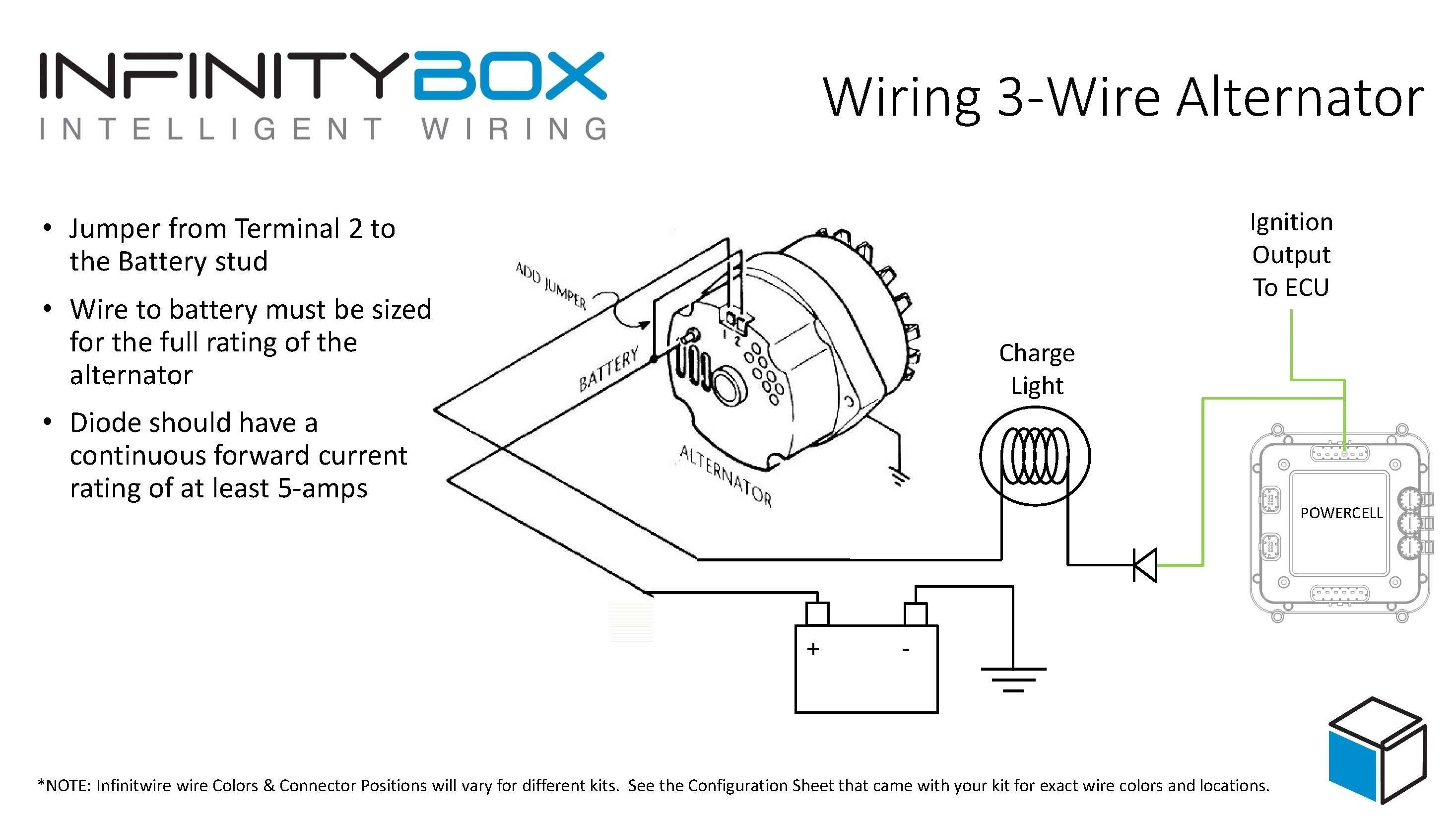 Tractor Alternator Wiring Diagram Free Download Wiring Diagram ...