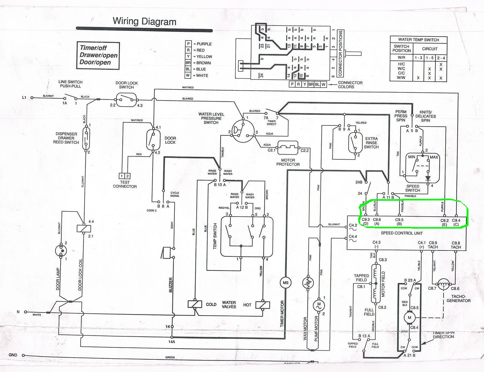Whirlpool Duet Dryer Heating Element Wiring Diagram Unique