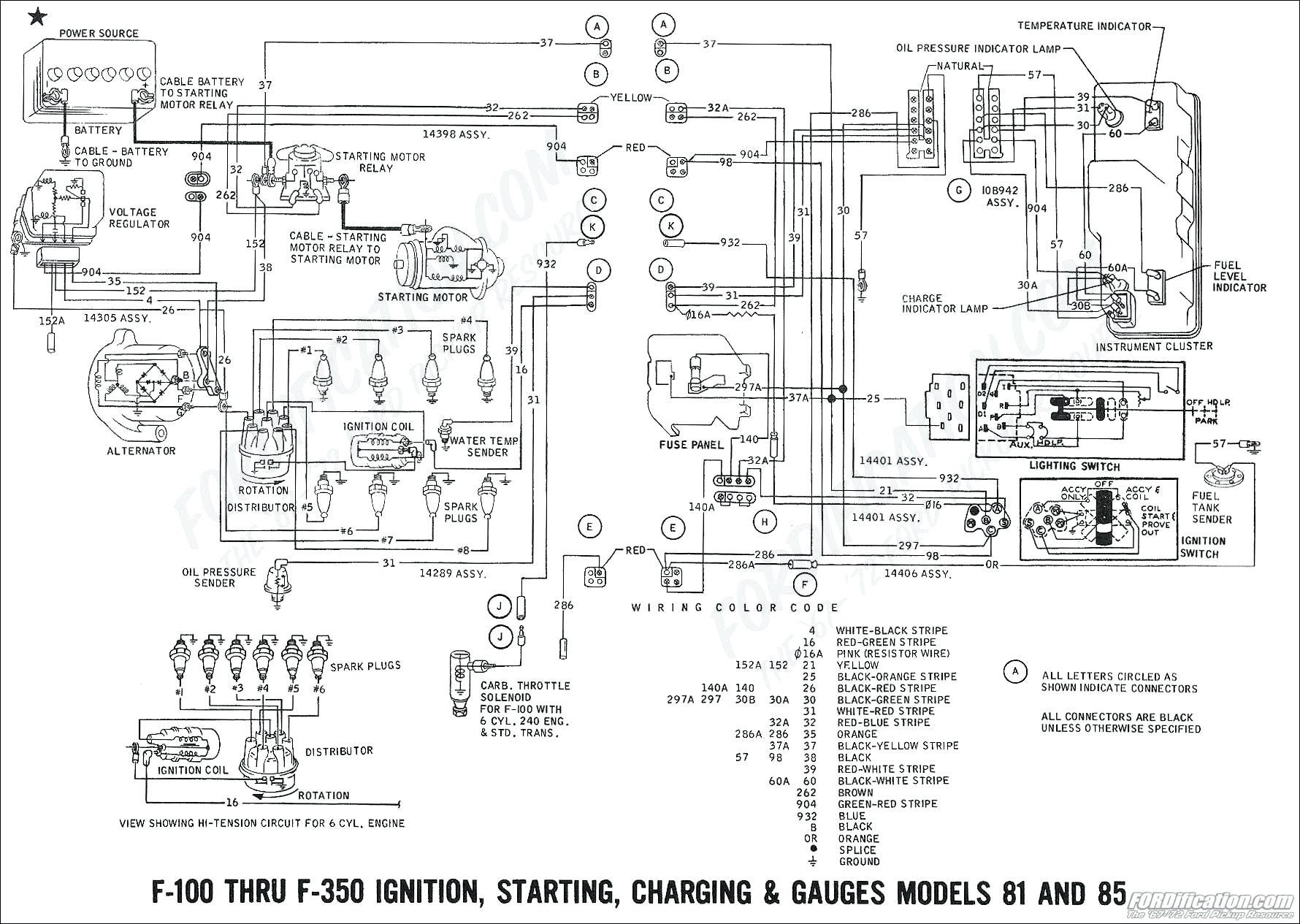 67 Camaro Console Wiring Diagram