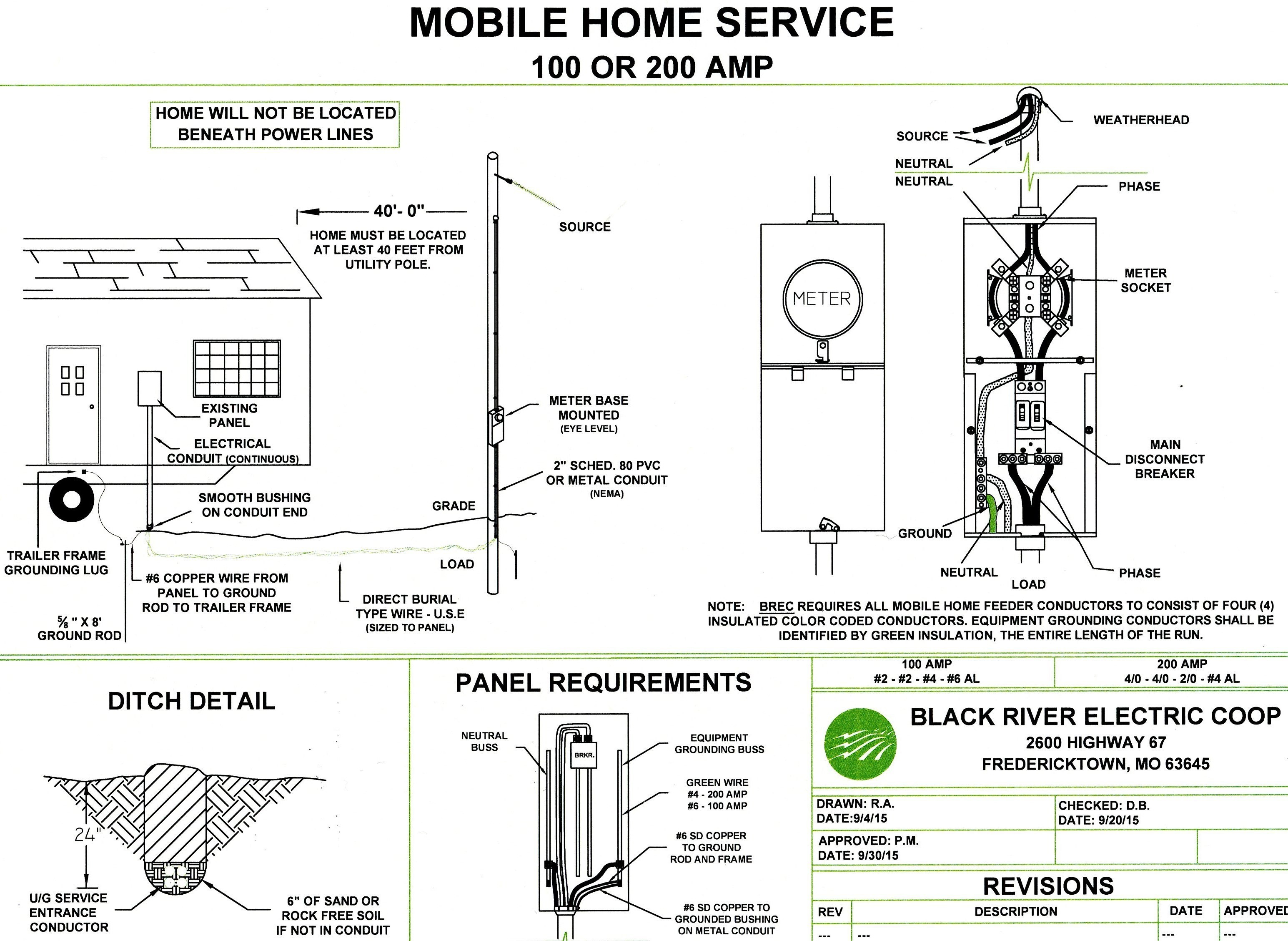 Mobile Home Meter And Breaker Box Wiring - Wiring Diagrams Lol on service disconnect plug, electrical service diagram, service disconnect switch, solar microinverters diagram, 200 amp meter base diagram, service meter box, service electrical schematic, rv 50 amp service diagram, solar grid inverter diagram, underground electric service diagram, 200 amp service diagram,