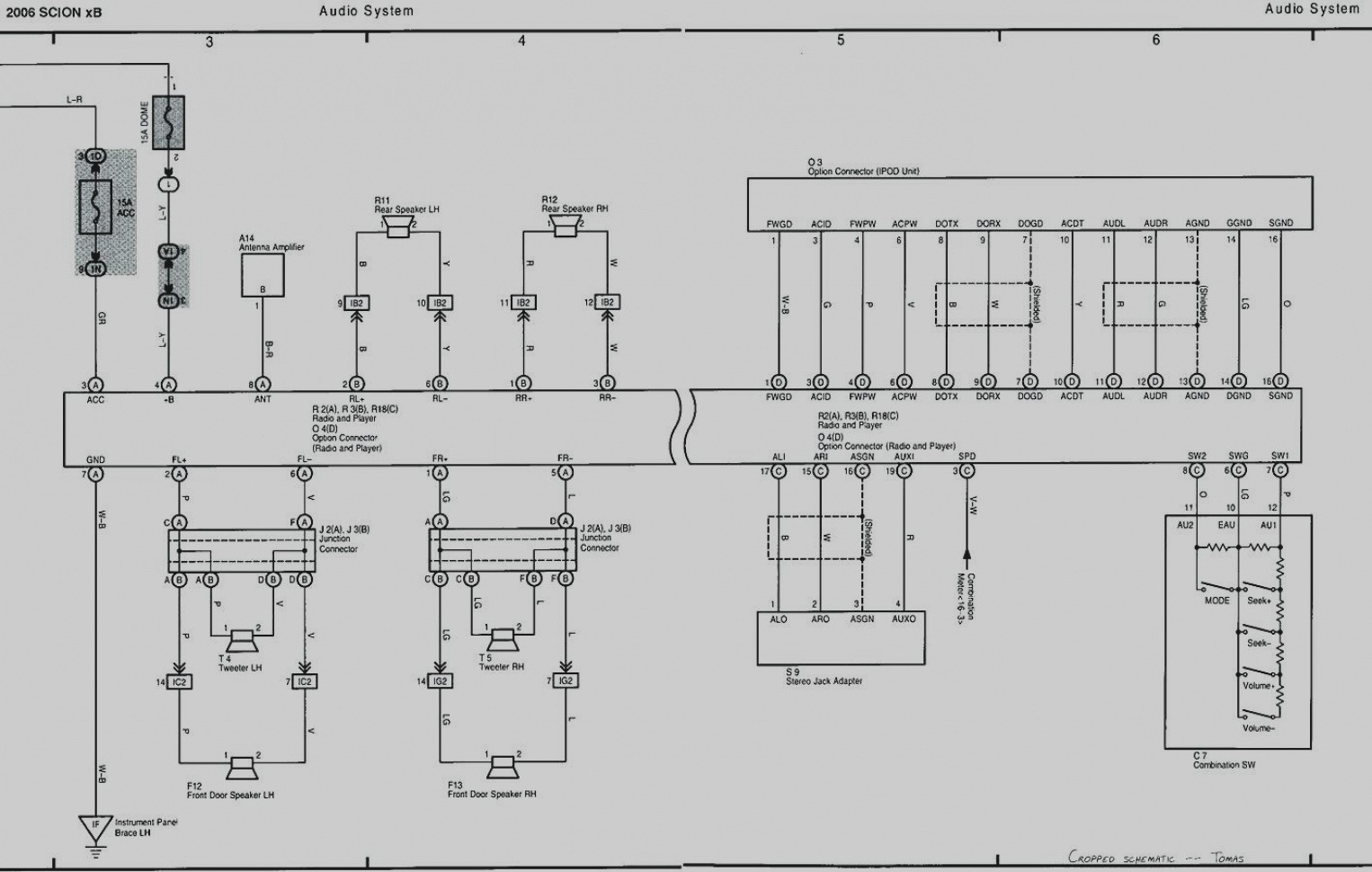Gibson Les Paul Custom Axcess Wiring Diagram