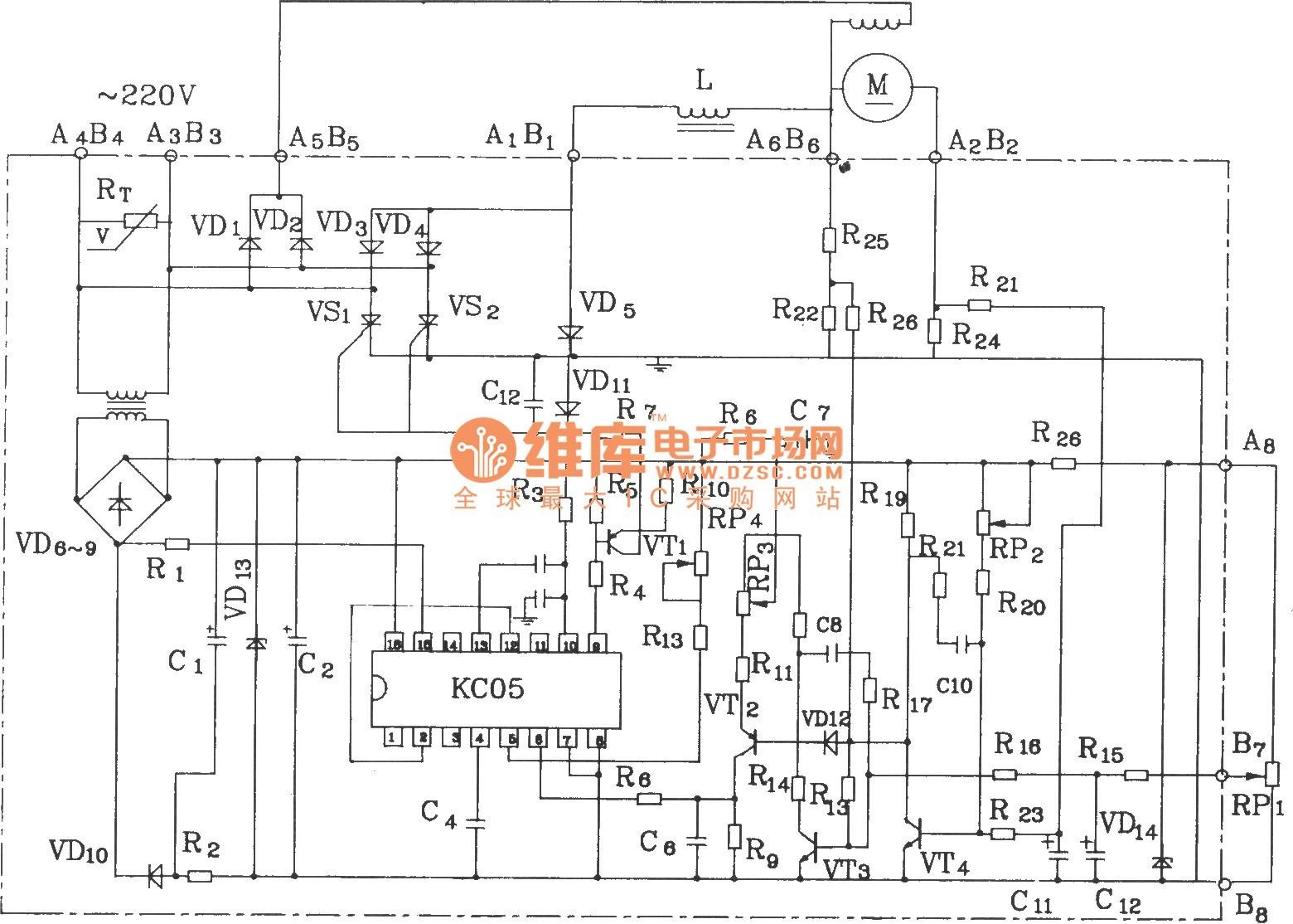 Mc60 Motor Controller Schematic  impremedia