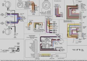 1992 Flhtcu Harley Davidson Radio Wiring Diagram | Repair Manual