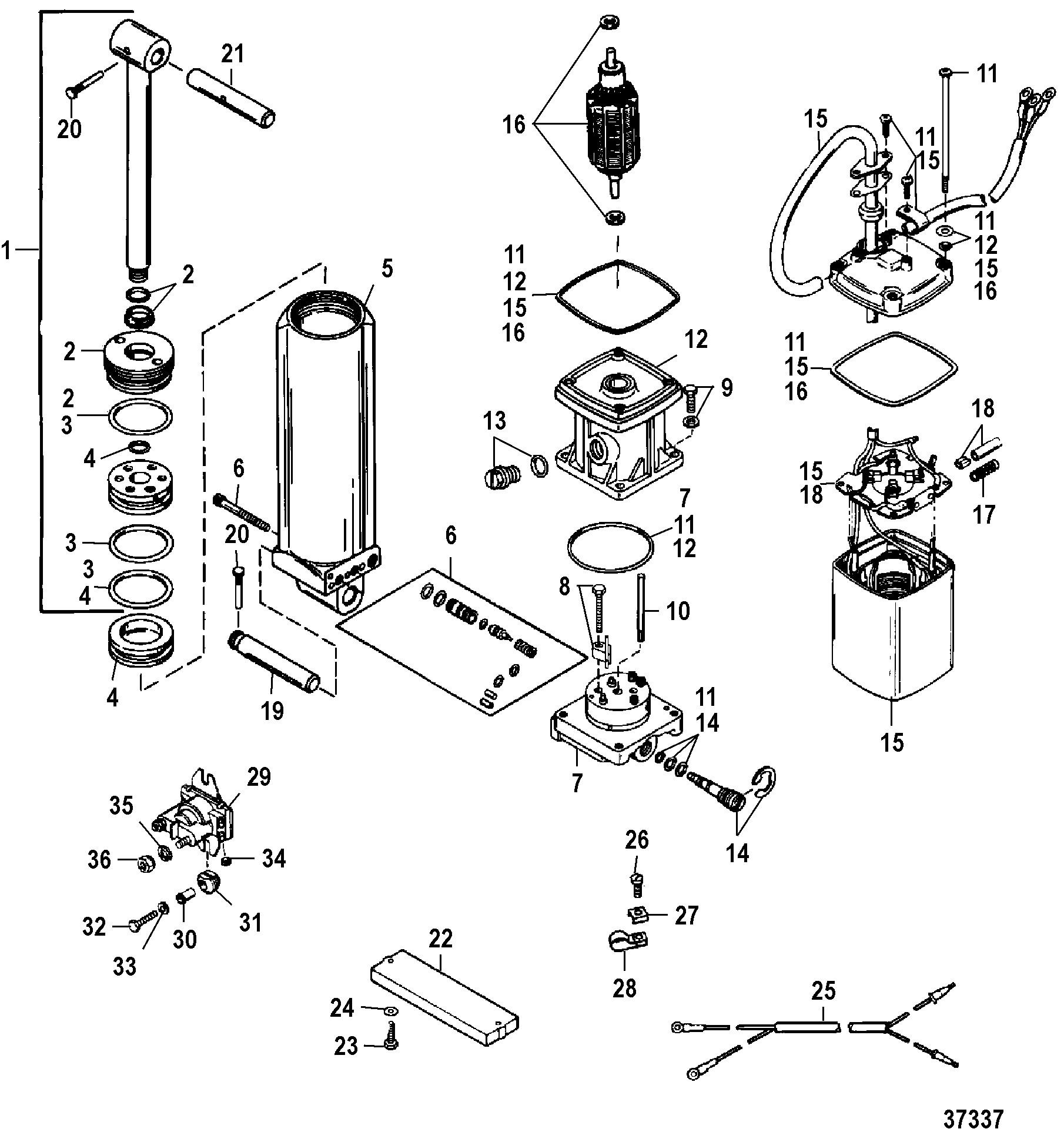 Mercury outboard power trim wiring diagram new wiring diagram image