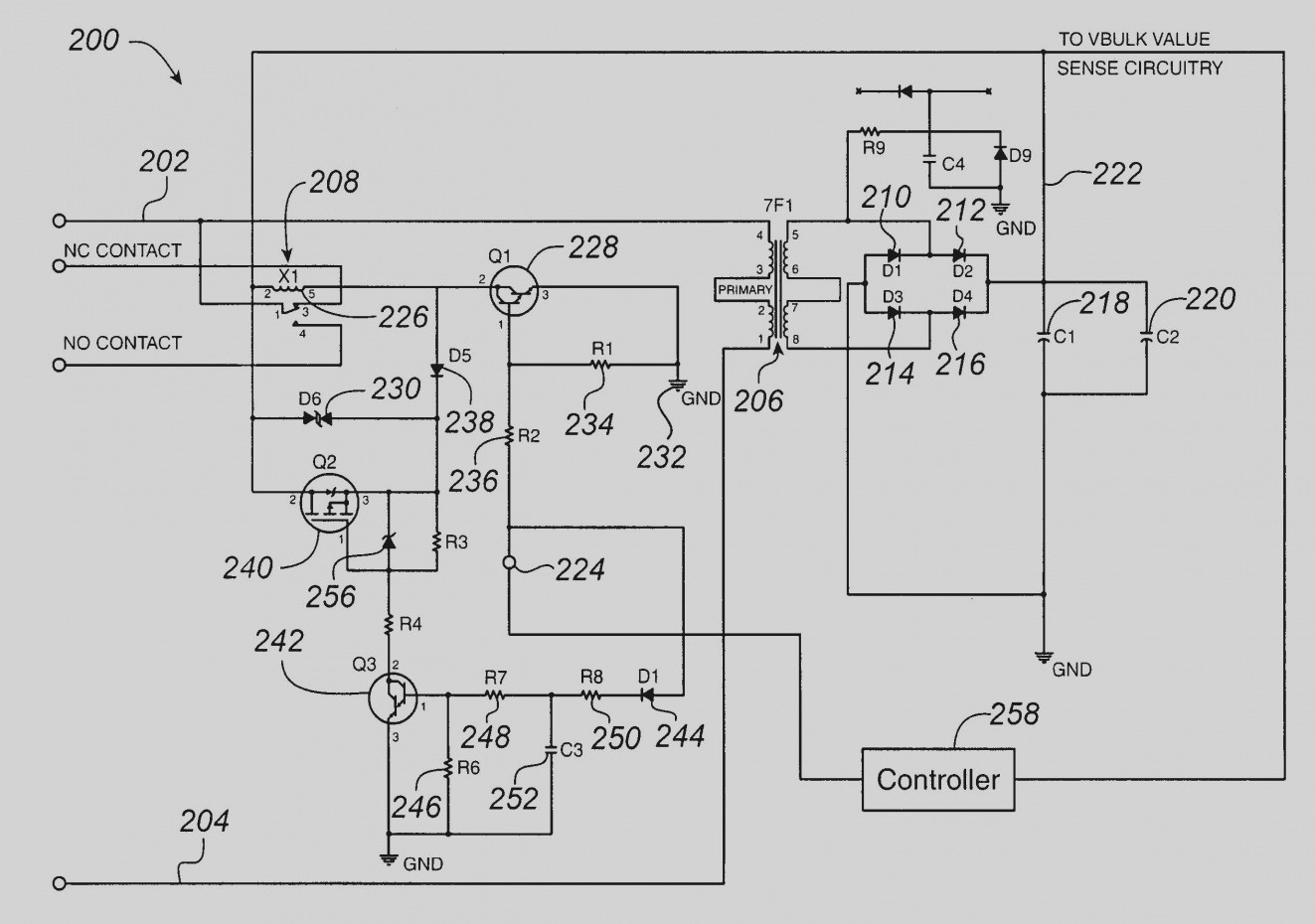 Supco 3 In 1 Wiring Diagram New