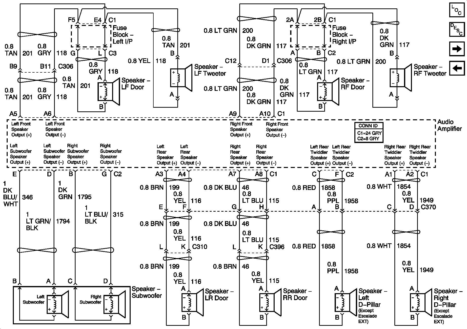 Th400 Kickdown Switch Wiring Diagram