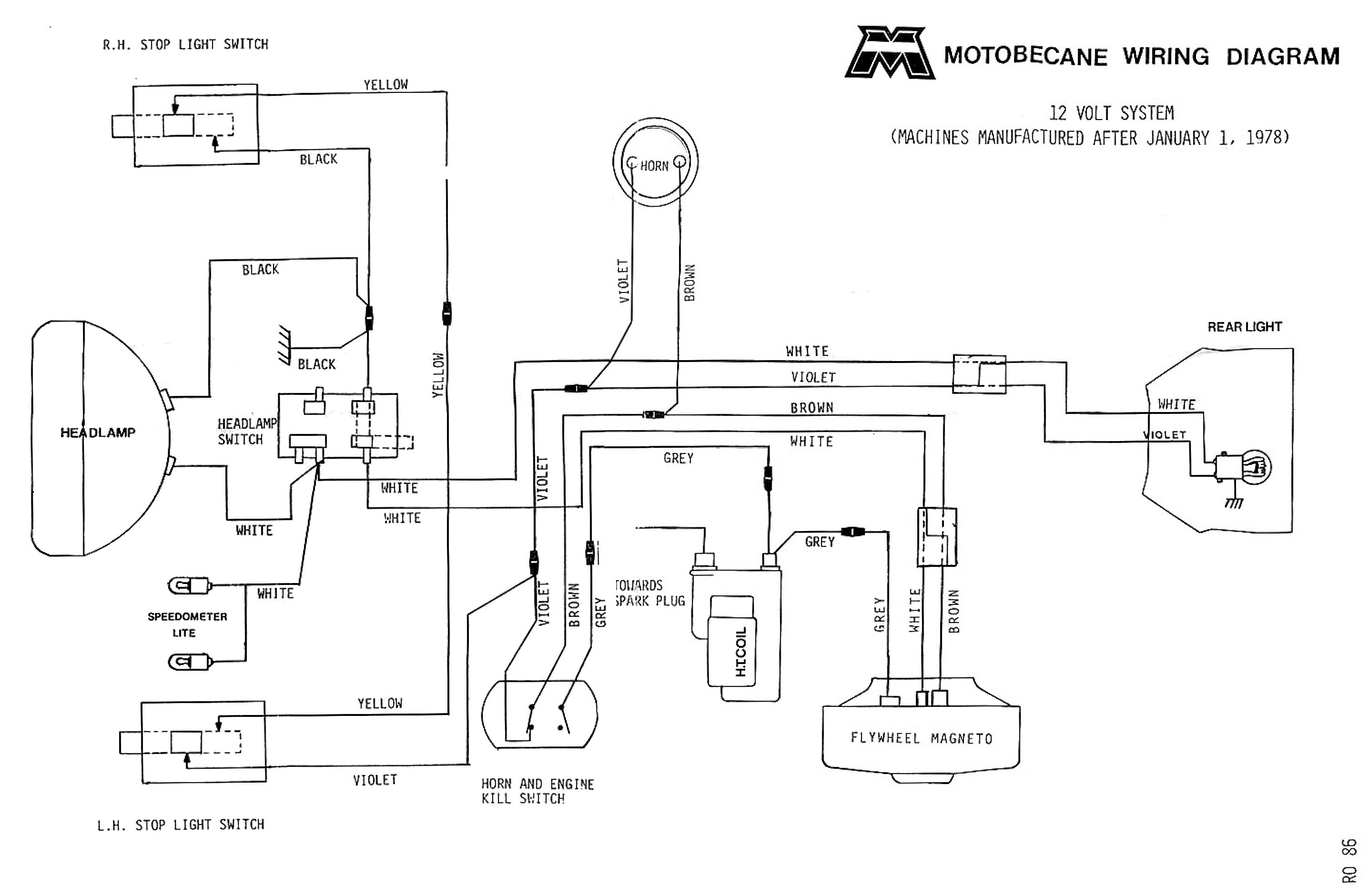 Ford 8n Wiring Harness - Wiring Diagram & Cable Management A Model For Ford Tractor Wiring Diagram on