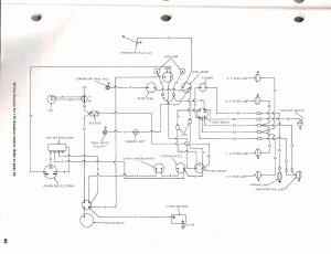 Wiring Diagram 1954 Ford Naa Tractor Ford 9n Wiring