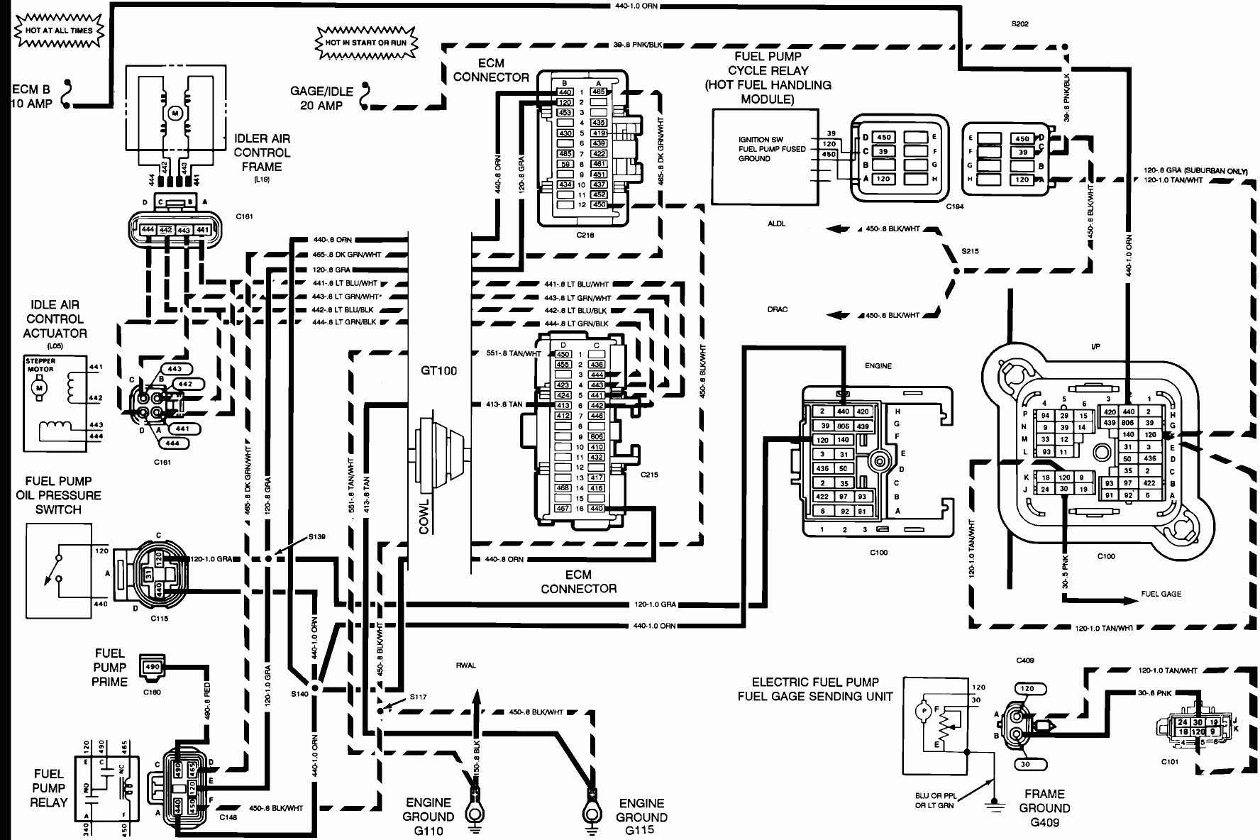 35 Freightliner Chassis Wiring Diagram