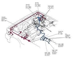 Multi Tap Ballast Wiring Diagram | Wiring Library