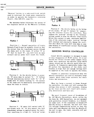 Lionel Whistle Tender Wiring Diagram Awesome | Wiring