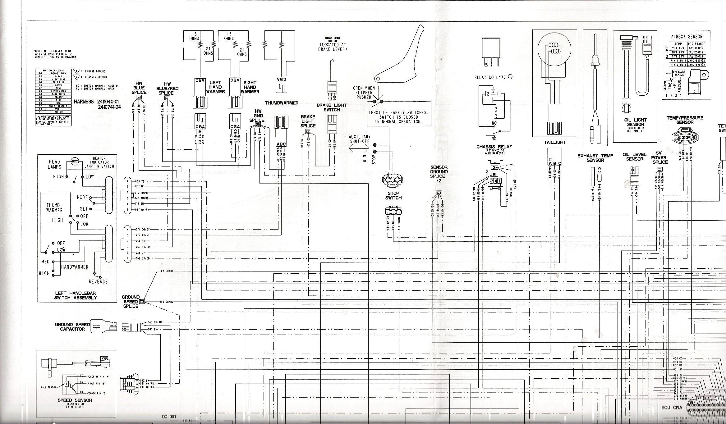 Polaris Ranger 700 Xp Parts Diagram
