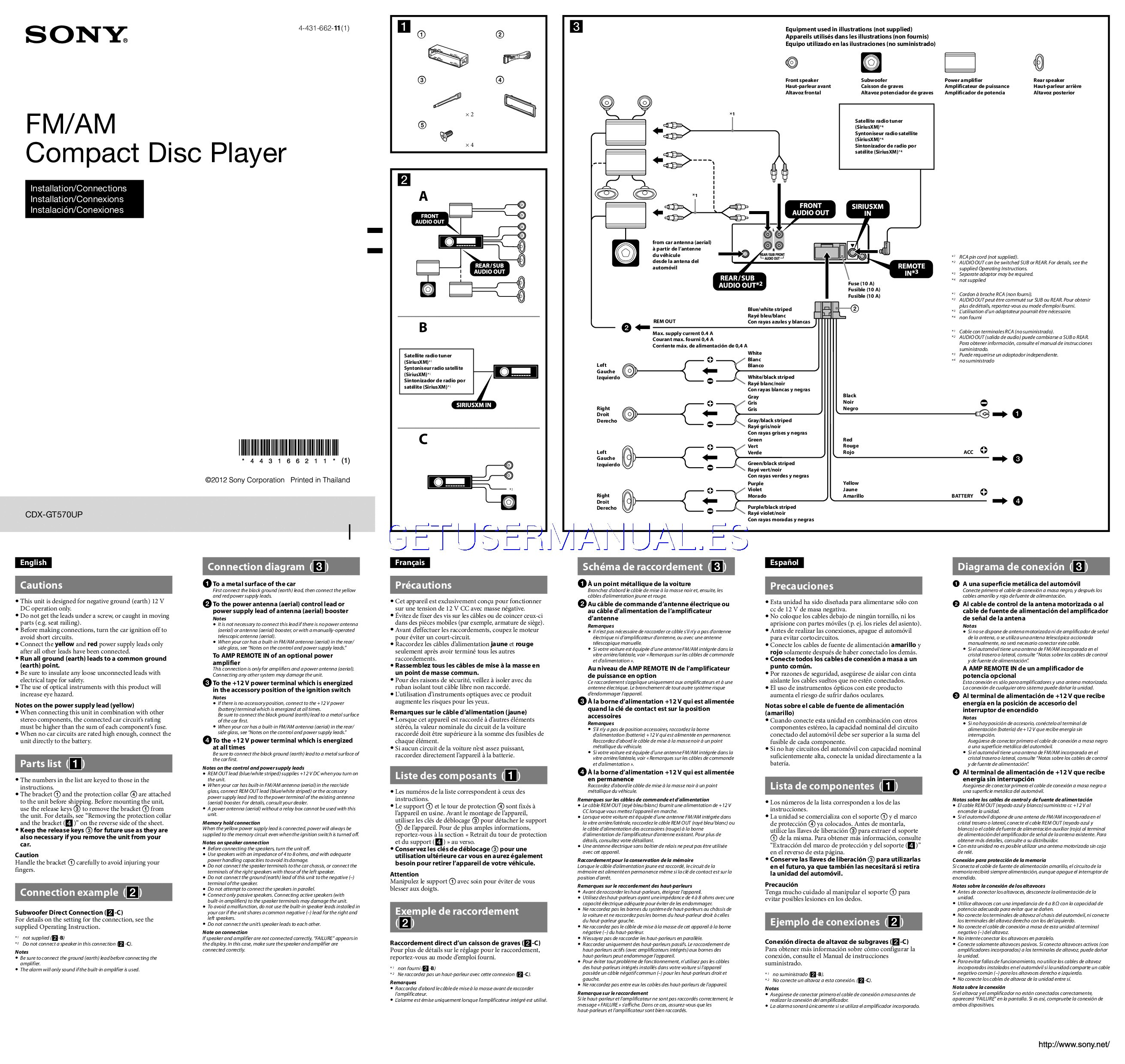 Sony Cdx Gt300 Wiring Diagram from i2.wp.com