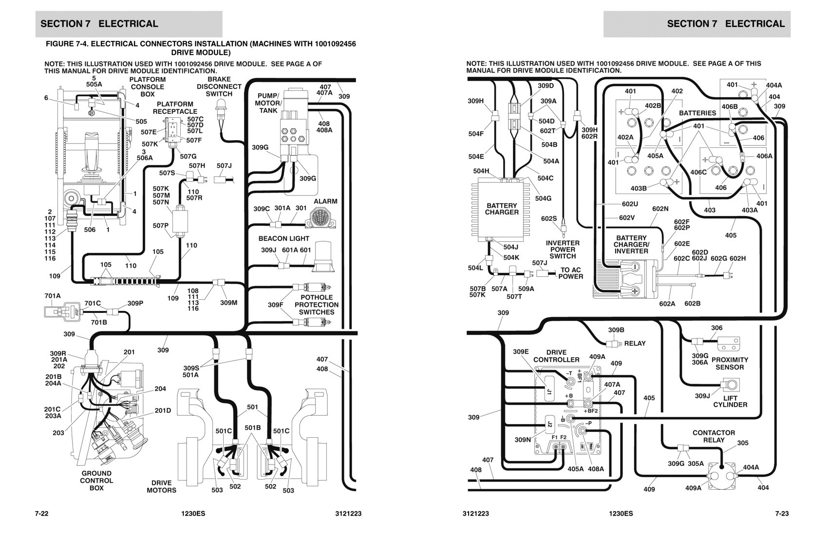 Grand Prix Wiring Harness Diagram
