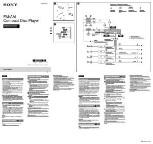 Sony Cdx Gt66upw Wiring Diagram New   Wiring Diagram Image