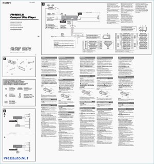 Cdx Fw700 Wiring Diagram | Wiring Diagram Database