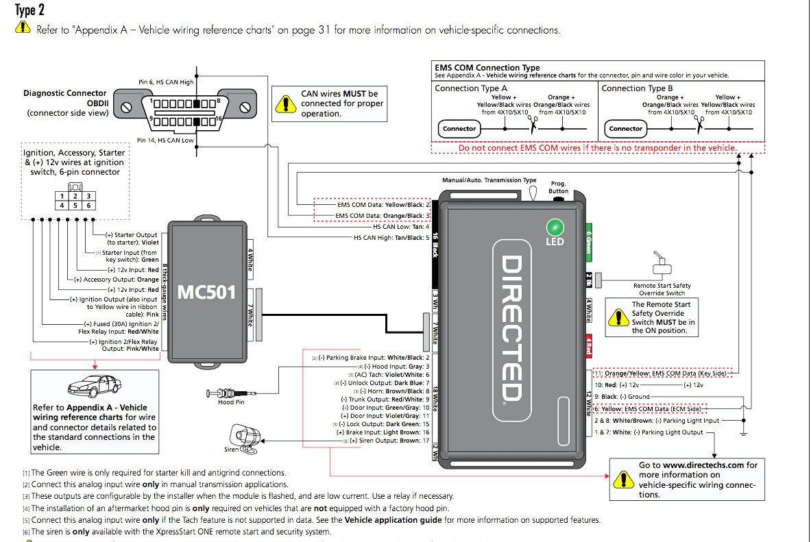 Viper V Wiring Diagram Unique