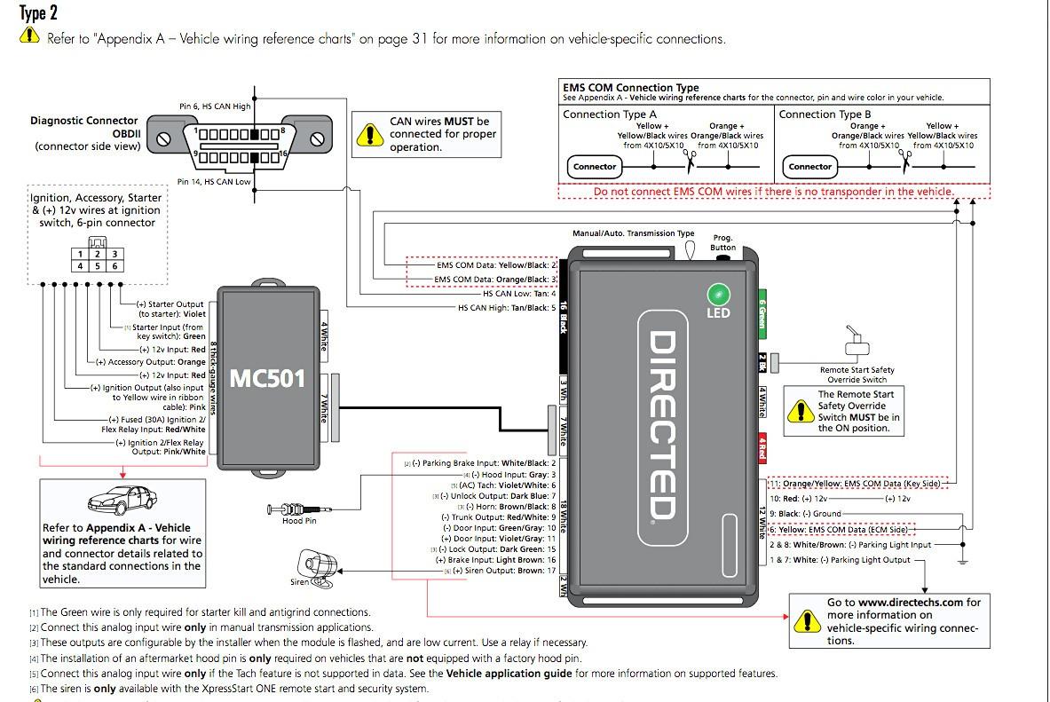 Bulldog Wiring Diagrams Remote Starter